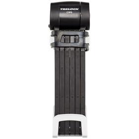 Trelock FS 460 COPS L Fietsslot 100 cm wit